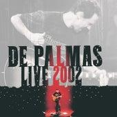 Live 2002 by Gerald De Palmas