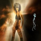 She Is The Universe de Angel