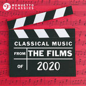 Classical Music from the Films of 2020 von Various Artists