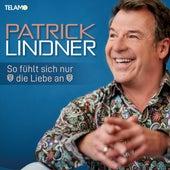 So fühlt sich nur die Liebe an von Patrick Lindner