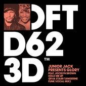 Hold Me Up (feat. Jocelyn Brown) (Riva Starr Tangerine Funk Vocal Mix) von Junior Jack