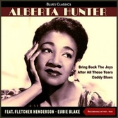 Bring Back The Joys (Recordings of 1921 - 1922) by Alberta Hunter