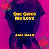 She Gives Me Love de Jah Rain