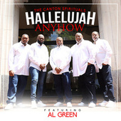 Hallelujah Anyhow (Radio Edit) by Canton Spirituals