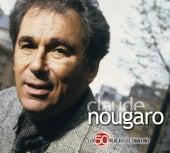 Les 50 Plus Belles Chansons von Claude Nougaro