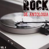 Rock De Antología Vol. 4 de Various Artists