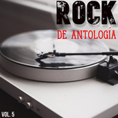 Rock De Antología Vol. 5 by Various Artists