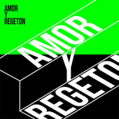 Amor y Regeton de Various Artists