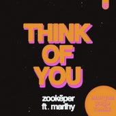 Think of You (Morgan Page Remix) von Zookëper