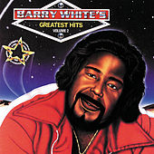 Barry White's Greatest Hits Volume 2 by Barry White