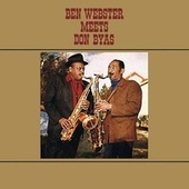 Ben Webster Meets Don Byas de Ben Webster