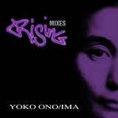 Rising Mixes by Yoko Ono