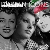 Italian Icons di Various Artists