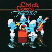 Friends by Chick Corea