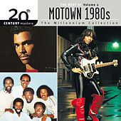 20th Century Masters: The Millennium Collection: Best of  Motown '80s, Vol. 2 by Various Artists