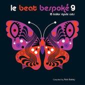 Le Beat Bespoké 9 de Various Artists