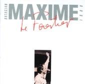Bataclan 89 de Maxime Le Forestier