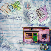 Trap All Day by Weirdo King