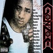 The Best of Gonzoe by Gonzoe