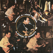 A Month of Sundays (Live at the Bell, Bath) de Johnny G.