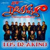 Los Deakino Vol. 1 de Los De Akino