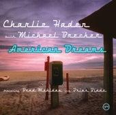 American Dreams by Charlie Haden