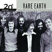 20th Century Masters: The Millennium Collection: Best of Rare Earth by Rare Earth