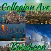 Collegian Ave von Kazeloon (Original Hoodstar)