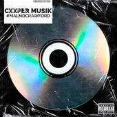 Cxxper Musik by #MalNoCrawford