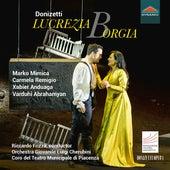 Donizetti: Lucrezia Borgia, A. 41 (Live) by Marko Mimica