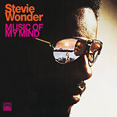Music Of My Mind de Stevie Wonder