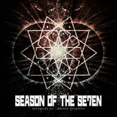 Season of the Seven by Bronze Nazareth