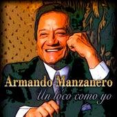 Loco Como Yo de Armando Manzanero