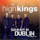 Summer in Dublin von The High Kings