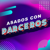Asados con Parceros von Various Artists