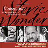 Conception - An Interpretation Of Stevie Wonder's Songs de Various Artists