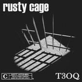 Rusty Cage (Cover) de The Three of Quarantine