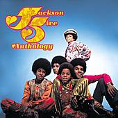 Anthology: Jackson 5 von The Jackson 5