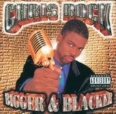 Bigger & Blacker de Chris Rock