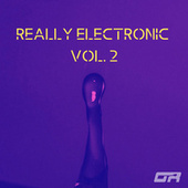 Really Electronic Vol.2 fra Various Artists