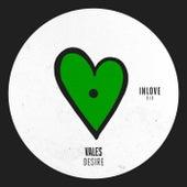 Desire by Los Vales