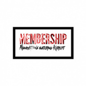 Membership de Franky371one