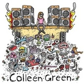 Casey's Tape / Harmontown Loops by Colleen Green