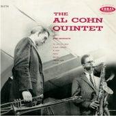 The Al Cohn Quintet Featuring Bob Brookmeyer by Al Cohn