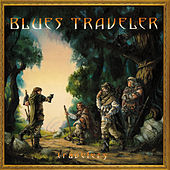 Travelers & Thieves de Blues Traveler