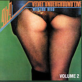 Live With Lou Reed Vol.2 de The Velvet Underground