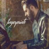 Fingerprints by Tolga Erzurumlu