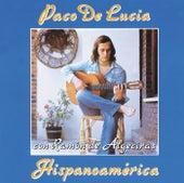 Hispanoamerica de Paco de Lucia