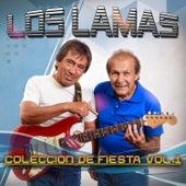 Coleccion de Fiesta (Vol. 1) de Los Lamas