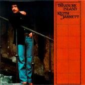 Treasure Island von Keith Jarrett